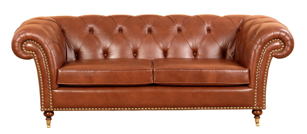 leather-sofa cleaning